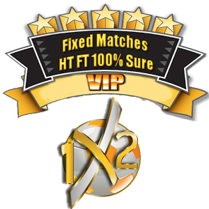 Best ht ft fixed matches