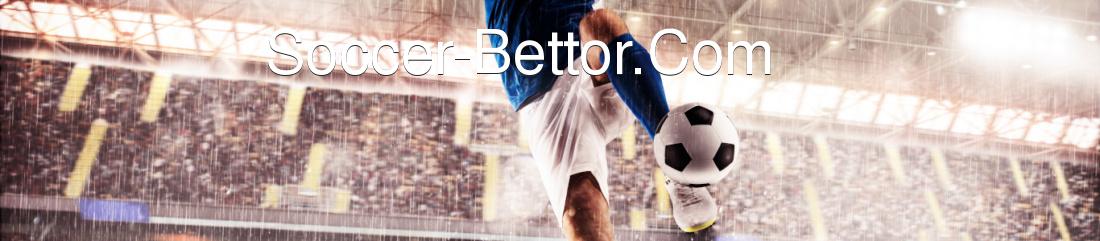 soccer bettor